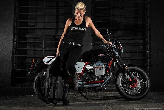 motolady Icon 1000 Akorp Jacket Review   Moto Lady