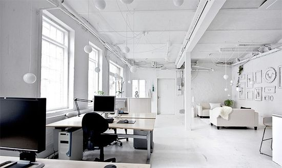60 Cool Office Workspaces