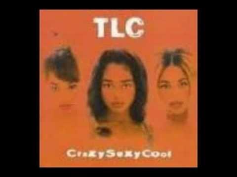 TLC - Waterfalls (1994)