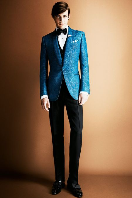 Tom Ford, Fall/Winter 2013.