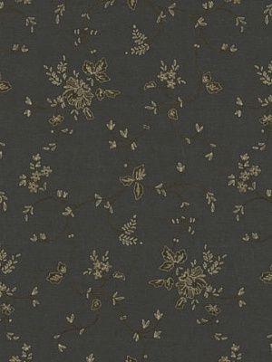 Ralph Lauren Isabel Embroidery-Cinder $126.25 per yard #interiors #decor #royaldecor