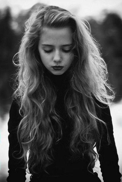 this hair...