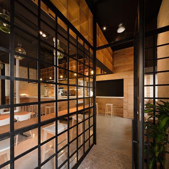Restaurant PaCatar