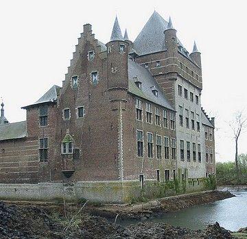 Bossenstein Castle