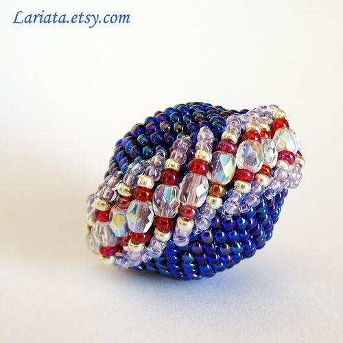beaded beads - Google Search
