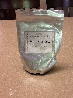 Discourses of a Healthy Frugal Family: All Natural Homemade Facial Mask