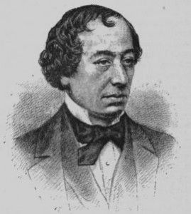Famous Quotes of Benjamin Disraeli