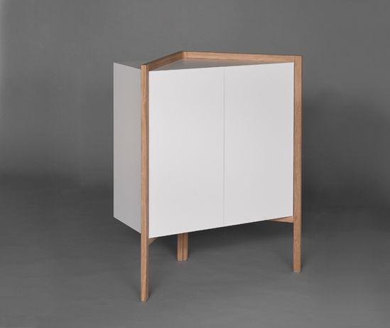 Ding cupboard by Jakob Gebert