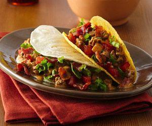 10 Terrific & Easy Taco Recipes to Make for Cinco de Mayo