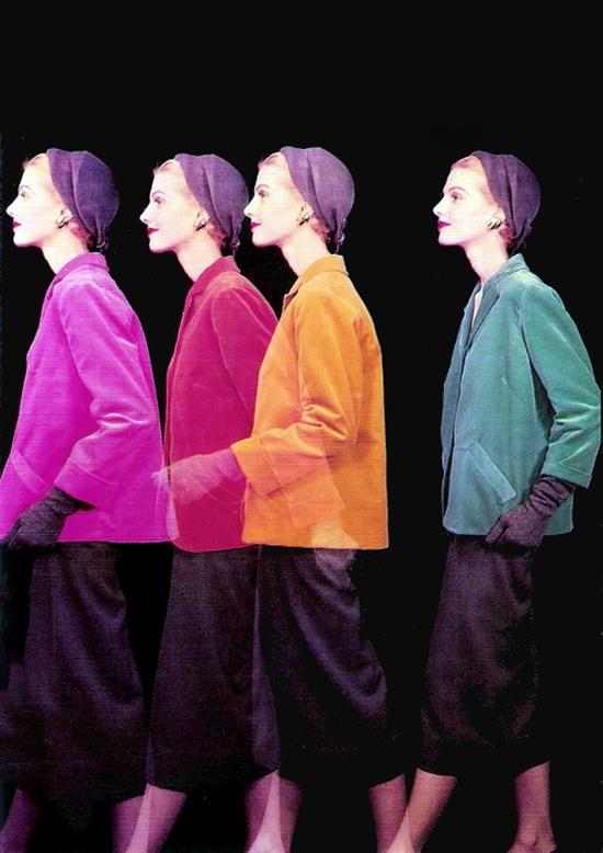Color! 1950.