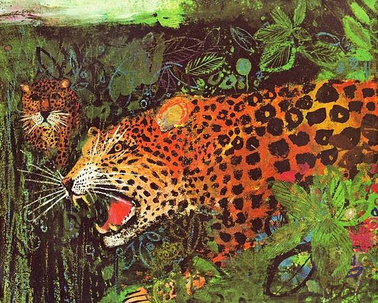 Brian Wildsmith's Wild Animals