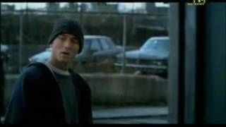 "Eminem - ""Lose Yourself"""