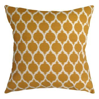 Colordrift Morocco Decorative Pillow
