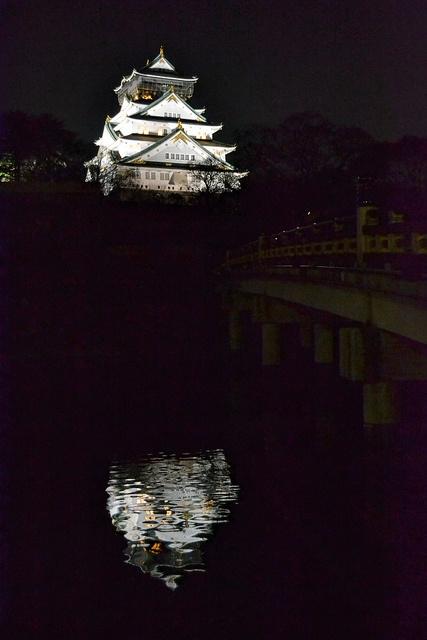 Osaka Castle #osaka #japan