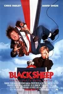 Image Detail for - Black Sheep Movie Poster - Internet Movie Poster Awards Gallery