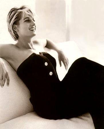 Princess Diana~ Icon