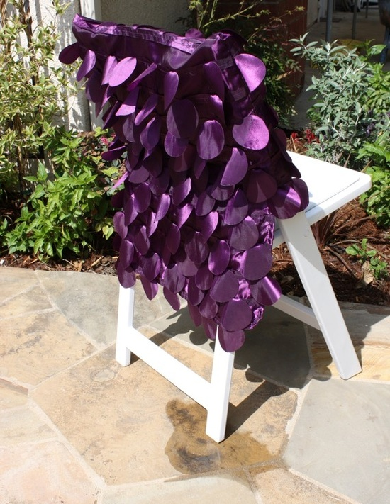 Love this party chair cover!!!
