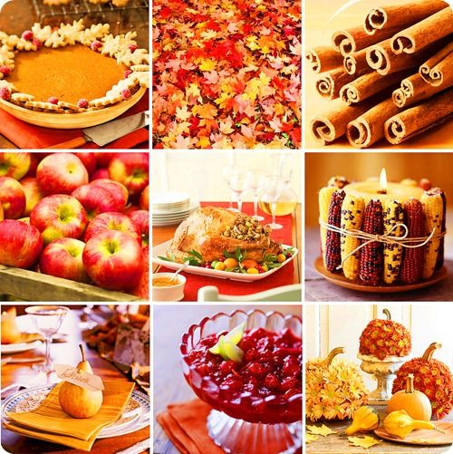 45 recipes for thanksgiving