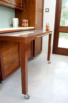 Kloof - contemporary - kitchen - other metro - Reto Kitchens & Interiors
