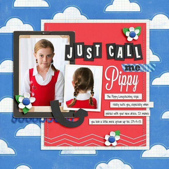 Pippy - Scrapbook.com