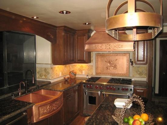 Copper Kitchen