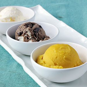 Best Store-Bought Light Ice Creams