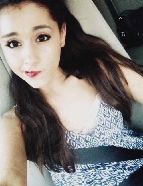 Ariana Grande #celebrities #summer #fun #girls #Ariana