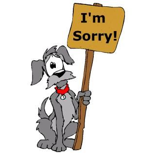"""THRIVING COUPLES Blog: 9 Things Saying Sorry to Your Children Teaches Them: """"If you want your children to learn how to say sorry and really mean it, then you are going to have to model it for them. And one of the ways to model humility and remorse is by you saying sorry to them when you've wronged them"""" . . . (read more)"""