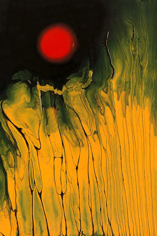 paintings by loci