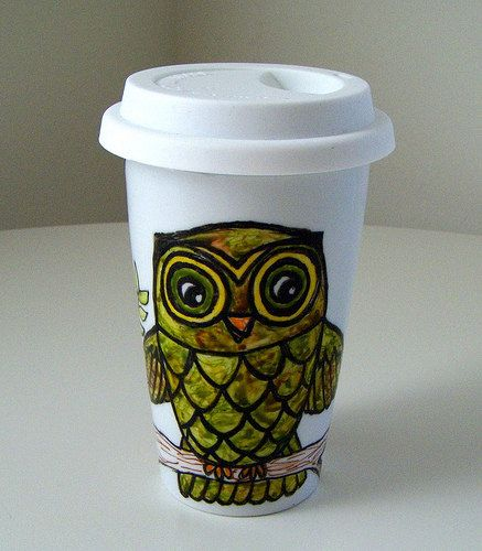 owl love this