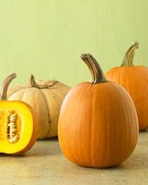 DIY: Pumpkin Pie Face Mask...amazing antioxidents for the skin.