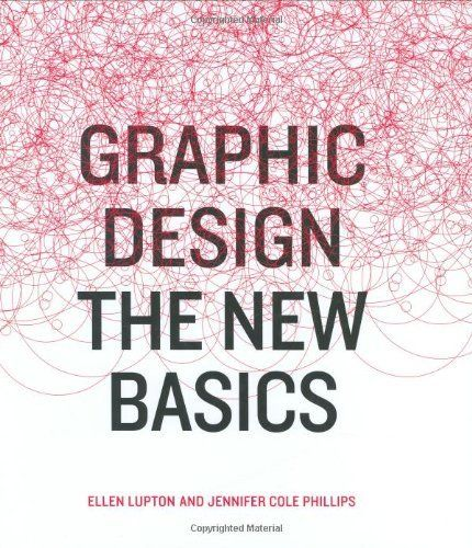 Graphic Design: The New Basics by @Ellen Lupton is actually a fantastic, nonstandard approach to a basic design principles book. It goes through various elements of graphic design individually with current examples from MICA students, then assembles everything towards the end. $20 - I want!