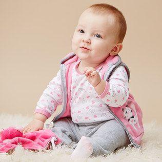 Lolly Gags, Teddy Bloom & Stephan Baby babywear essentials