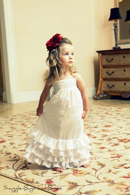 Flower Girl Dresses.. Too Cute