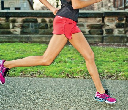 Benefits of Cardio Exercise: Fitness: Self.com : Your face is dripping. Your fight-or-flight response has kicked in. Here's how your body benefits when you push it to the limit. via @SELF Magazine