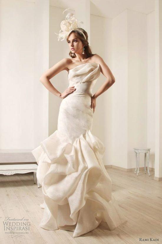 rami kadi bridal 2012
