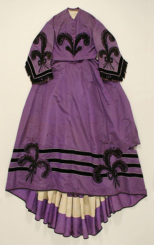 Dress (1863)
