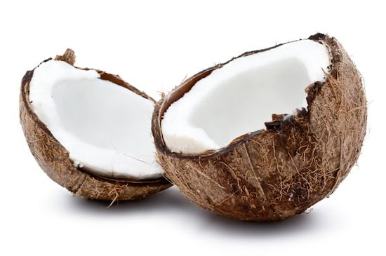 Superfoods 14. Coconut Oil