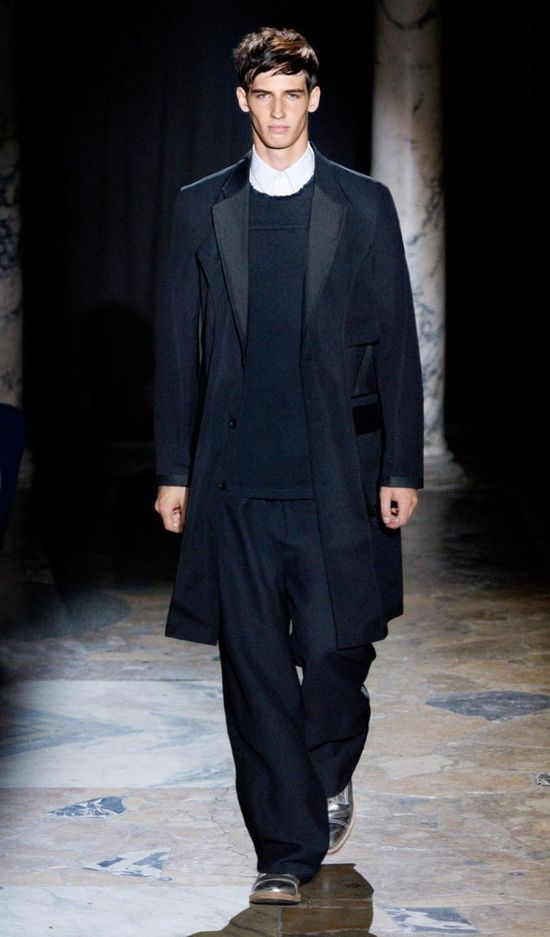 Acne Studios Men's Spring 2013 Collection