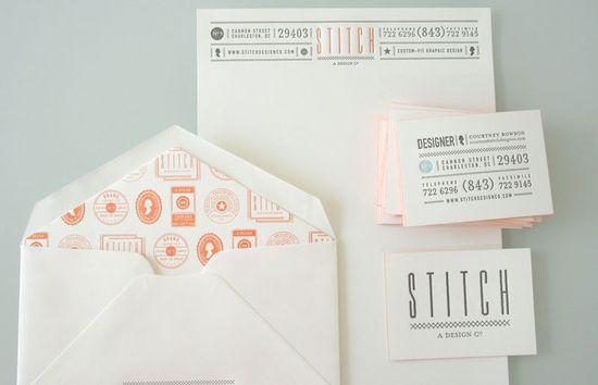 Stitch Design / Stich Design