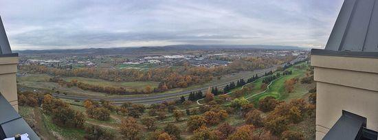 Scenic view, Medford OR.   #medford #oregon #autumn #fall