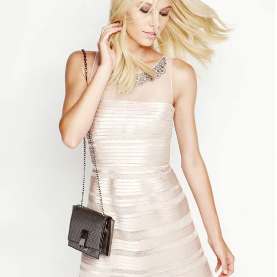 Gorgeous Holiday Party Dresses at ShopStyle