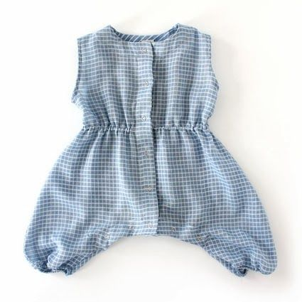 Kindred baby clothes