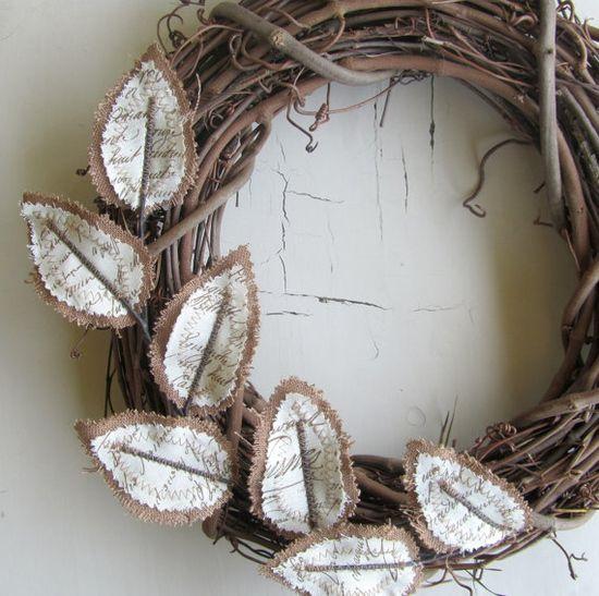 cool wreath