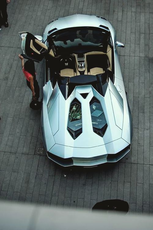 Futuristic #car #future