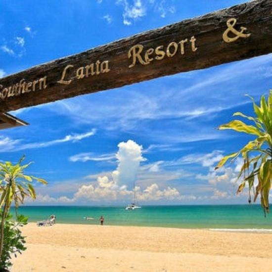 Beach Resort owner