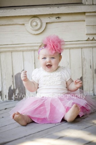 Lovely Baby Photography - Image 4