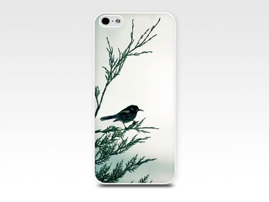 birds iphone case iphone 5s case winter iphone by mylittlepixels