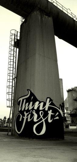 lettering, graffiti