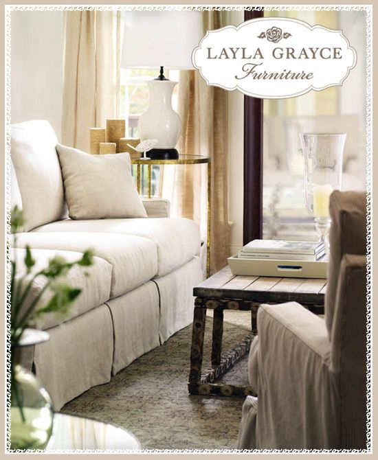 We might be a little biased... but we love our LG Furniture Line! @Layla Grayce #laylagrayce #lgfurniture #blog
